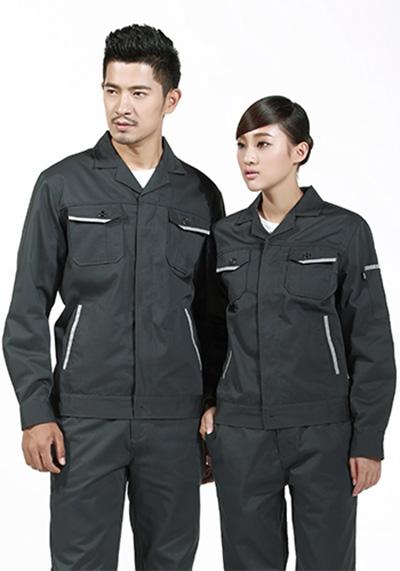 防撕裂工作服-15