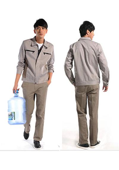 送水工工作服-49