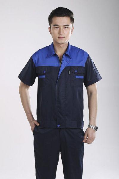 工装短袖30
