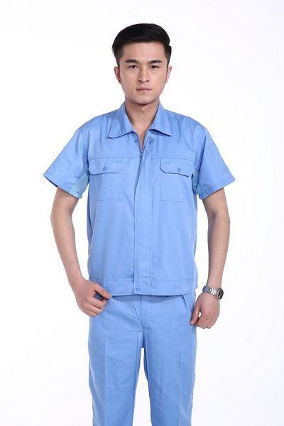 工装短袖8