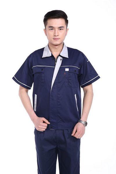 工装短袖9