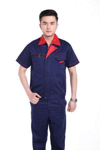 工装短袖13