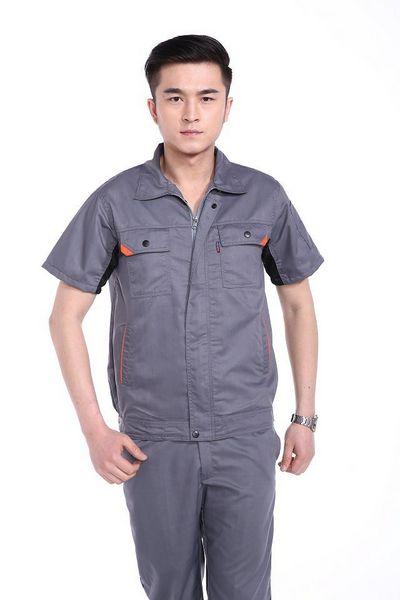 工装短袖19