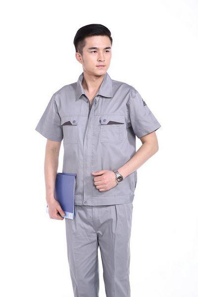 工装短袖11