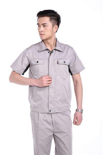 工装短袖16