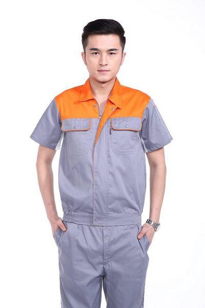 工装短袖17