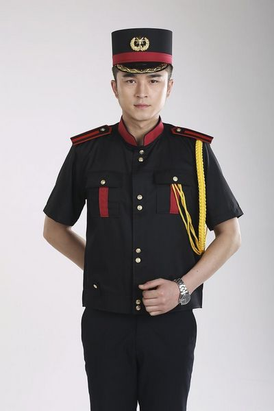 工装短袖33