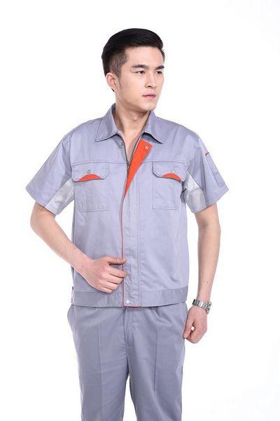 工装短袖38