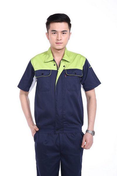 工装短袖22