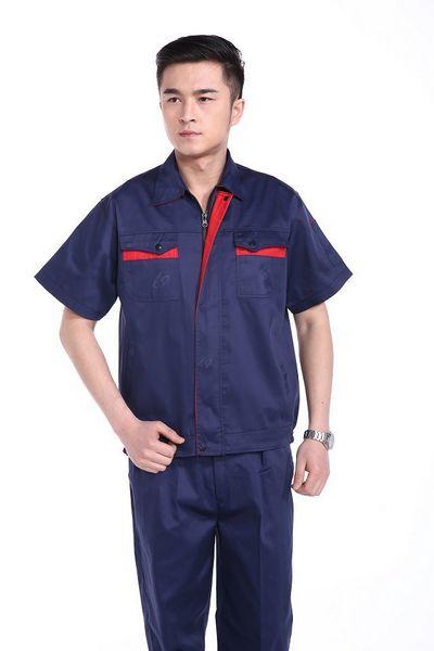 工装短袖23