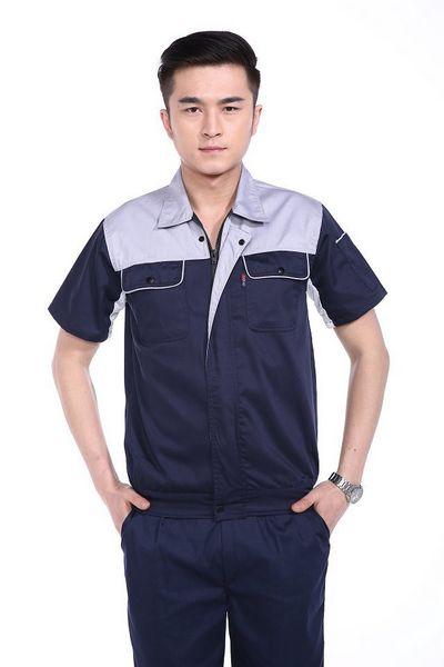 工装短袖29