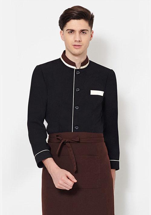 酒店制服3