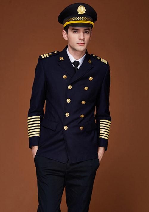 航空制服2