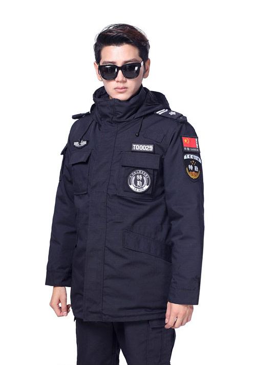 安保制服2