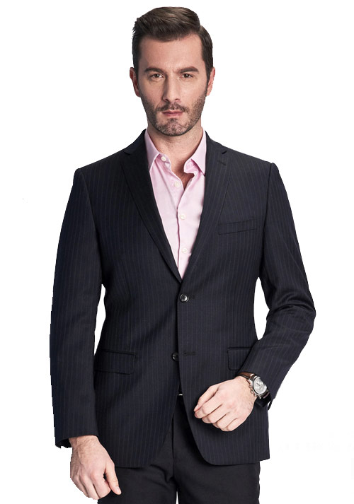 定做西装如何鉴别不同的上衬工艺?