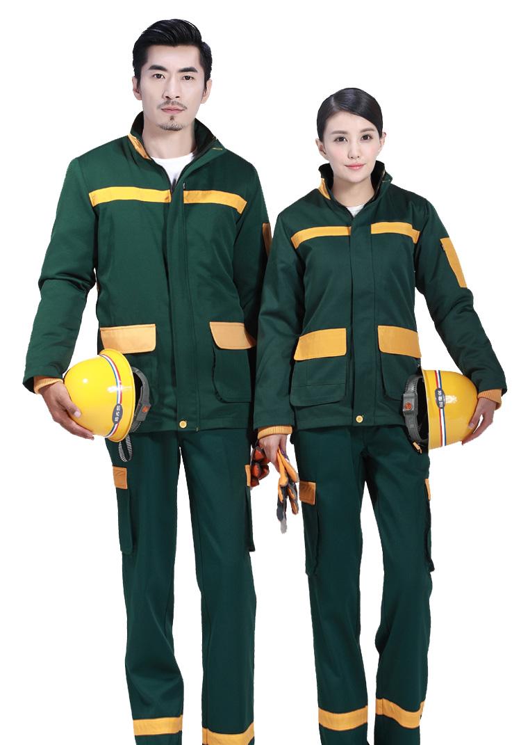 防护工作服的性能介绍