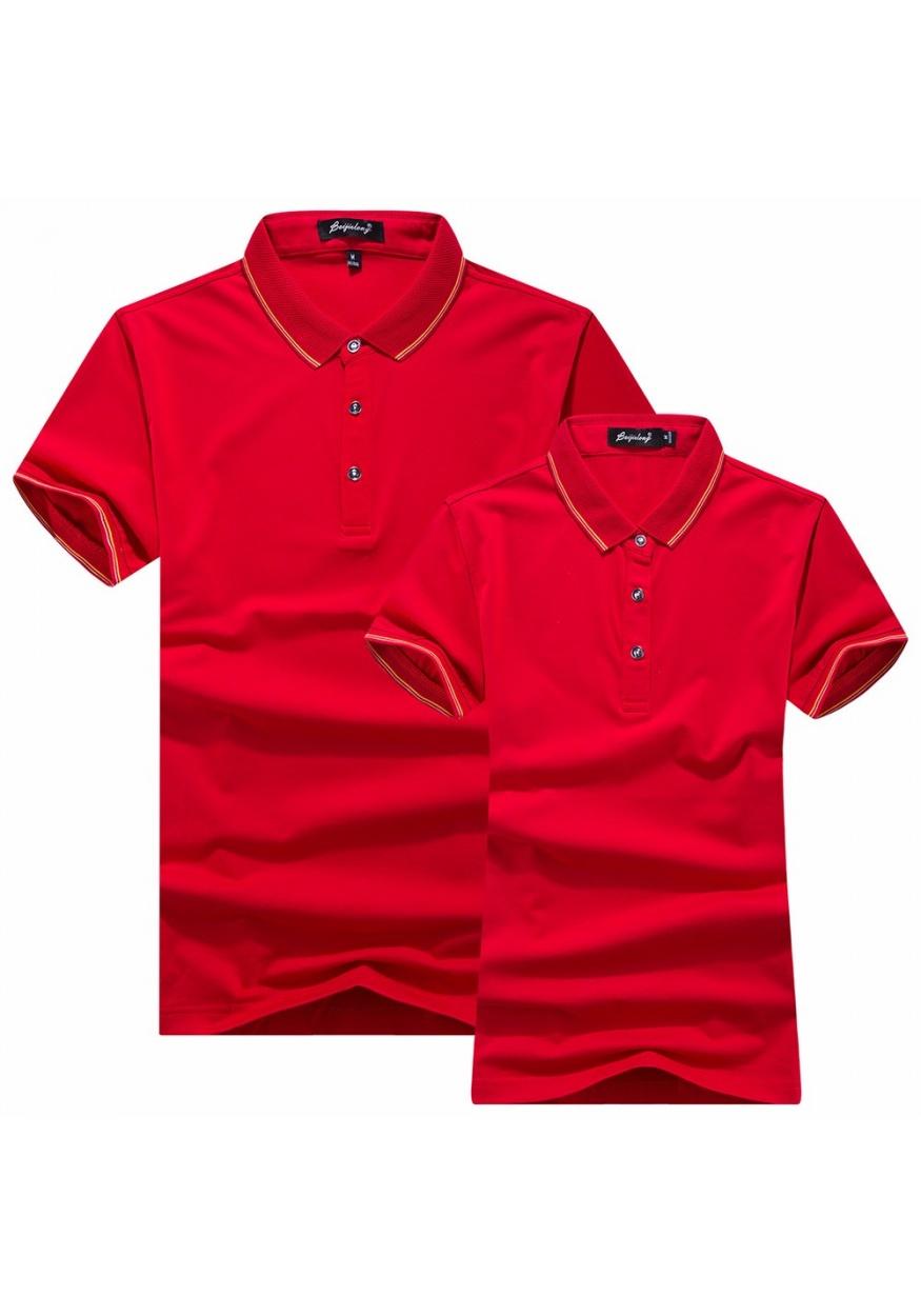工作服POLO衫定做,polo衫定做一定要注意的细节