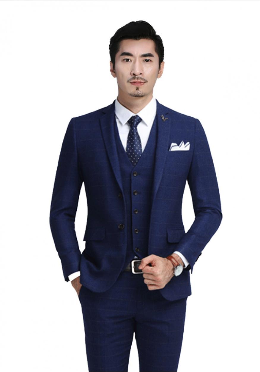 男士为什么要定制西装,都喜欢定制哪些颜色