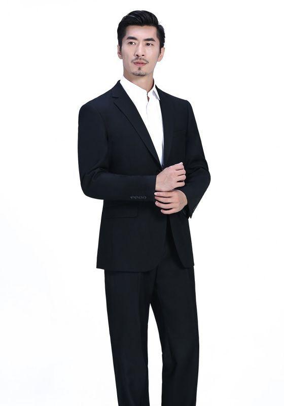 关于定制西装的搭配技巧以及从定制西装可以看出你的性格?