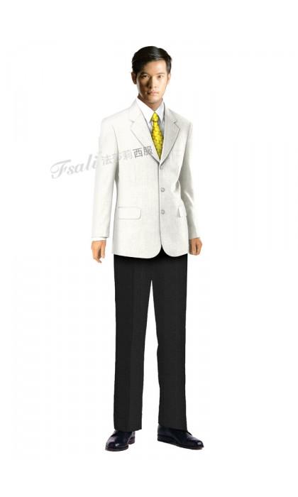 男士西装时尚休闲系列