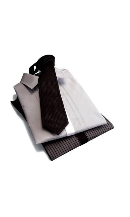 白领商务衬衫