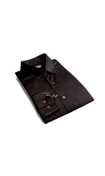新款商务衬衫