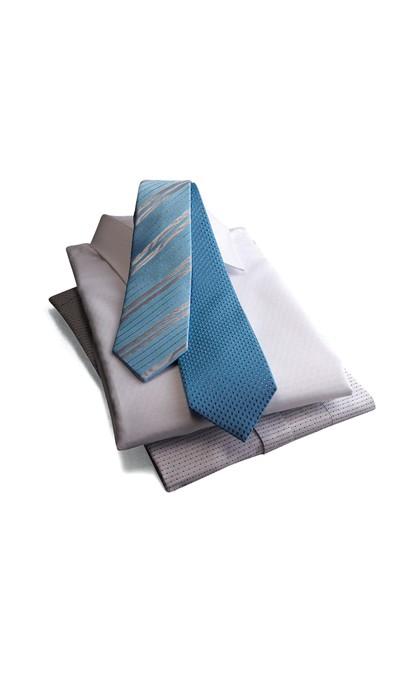 商务休闲衬衫图片